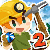Pocket Mine 2 free software for iPhone and iPad