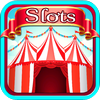 encrYpto - A A+ Slots in Circus - Play with exotic circus animals and Win Ace King Golden Bonanza  artwork